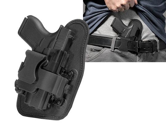 Glock - 42 ShapeShift Appendix Carry Holster