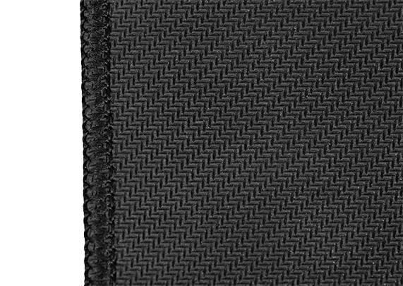 alien gear holsters gun cleaning mat back texture