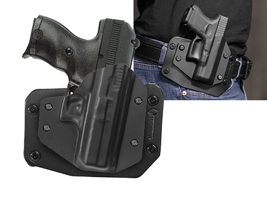 Hi-Point 9mm Outside the Waistband Holster