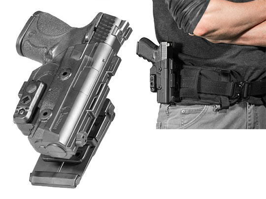 ShapeShift MOLLE Holster