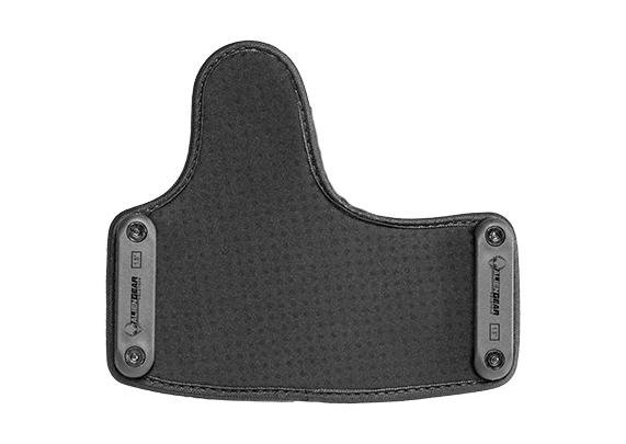 neoprene cloak belt holster base backing
