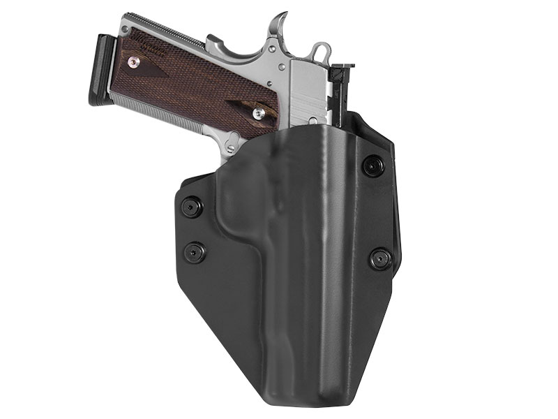Paddle Holster for 1911 5 inch