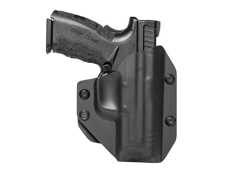 Paddle Holster for Springfield XD Mod.2 4 inch Service Model