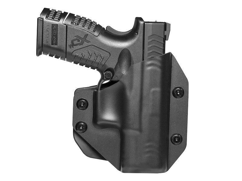 Paddle Holster for Springfield XDM 3.8 Compact