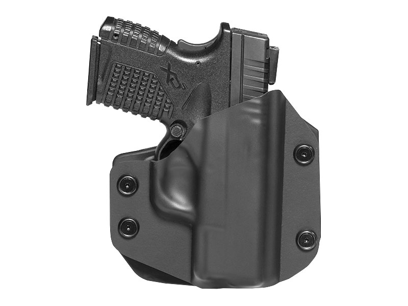 Paddle Holster for Springfield XDs 3.3