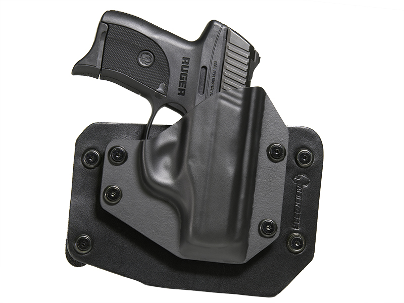 Ruger LC9 Outside the Waistband Holster