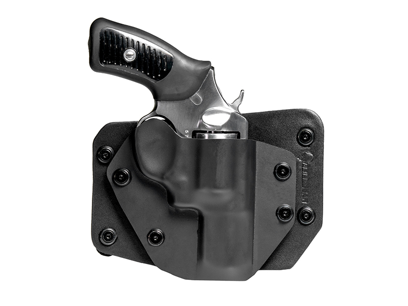 Ruger SP101 2.25 inch Outside the Waistband Holster