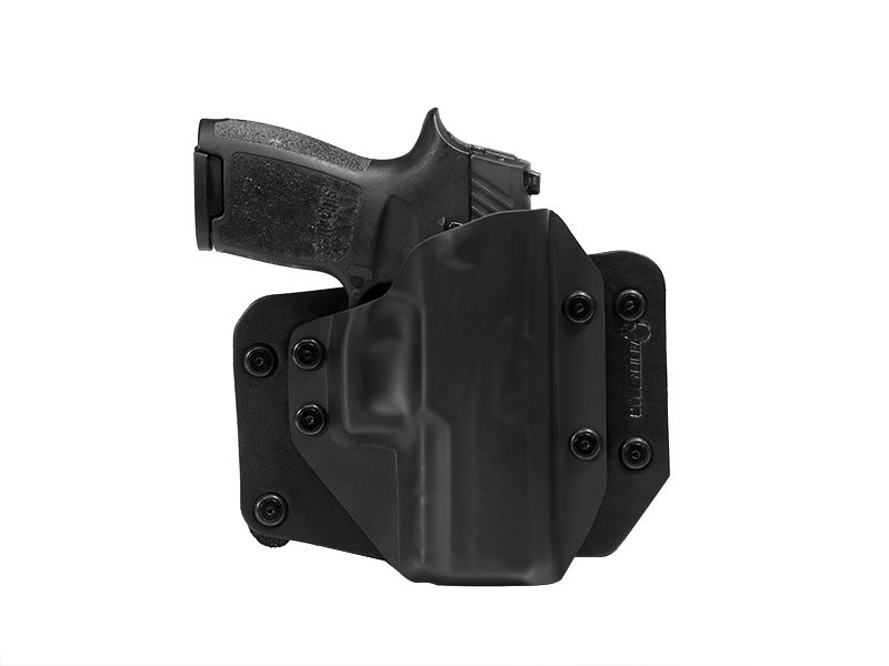 Sig P320 Compact/Carry Outside the Waistband Holster