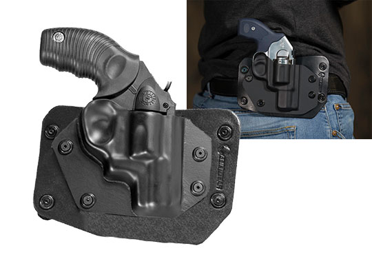 Good Taurus Protector Polymer OWB Holster