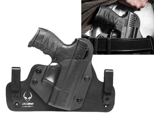 Walther CCP IWB Hybrid Holster