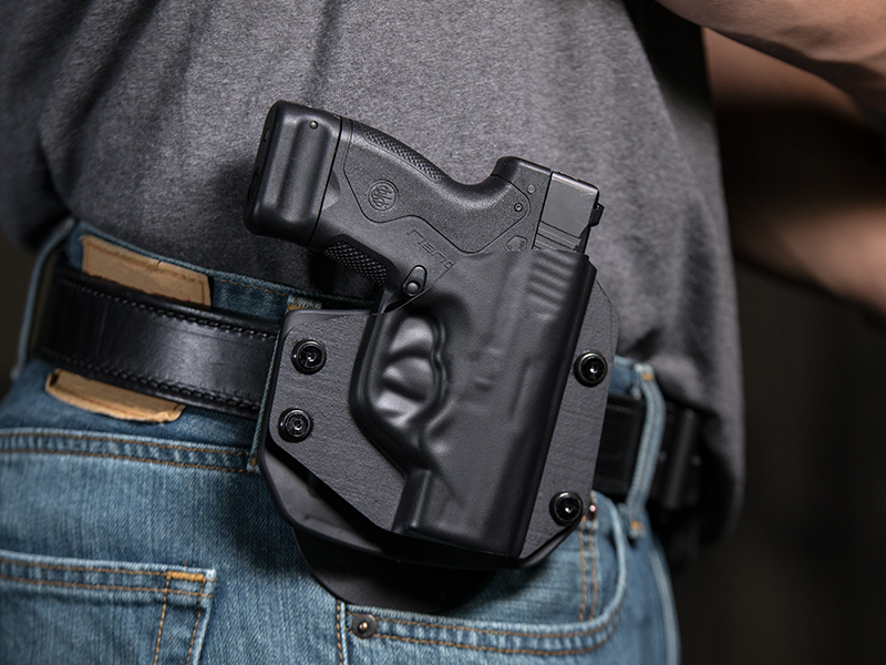 Beretta Nano Bu9 Holster - Concealed Carry Holsters