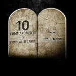 10 concealed carry commandments