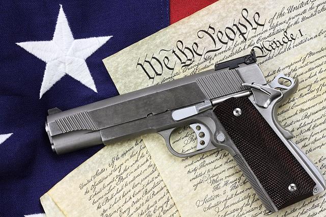 1911 handgun shopping guide
