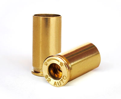The .32 Auto Cartridge