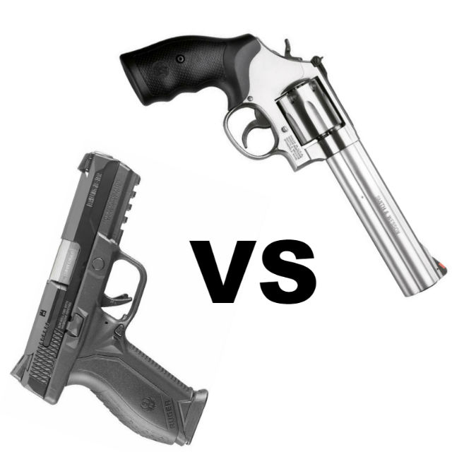 357 Magnum vs 9mm For Concealed Carry - Alien Gear Holsters Blog