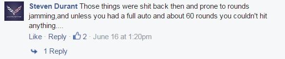 alien gear holsters fan comments