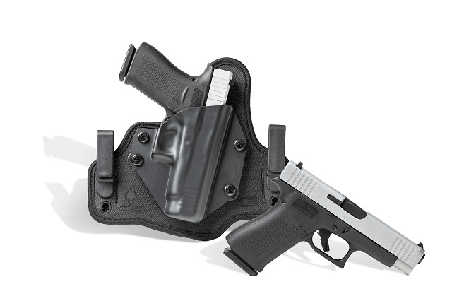 Glock 48 review