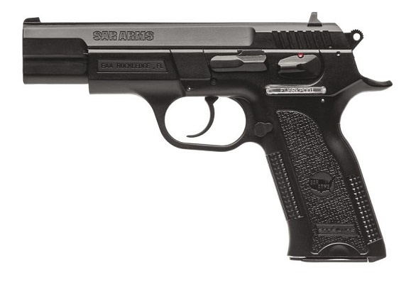 B6P for concealed carry