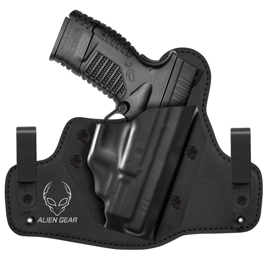 springfield xd holster
