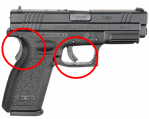 Should You Carry With One In The Chamber? - Alien Gear