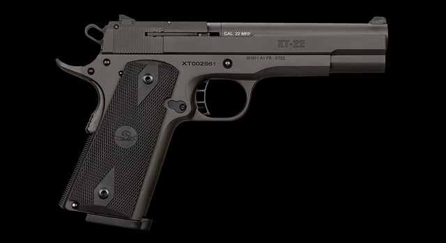 Best Concealed Carry Guns With Little Recoil - Alien Gear