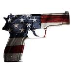 american made pistols
