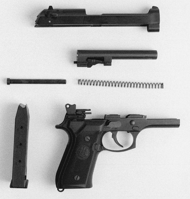 gun lubricant