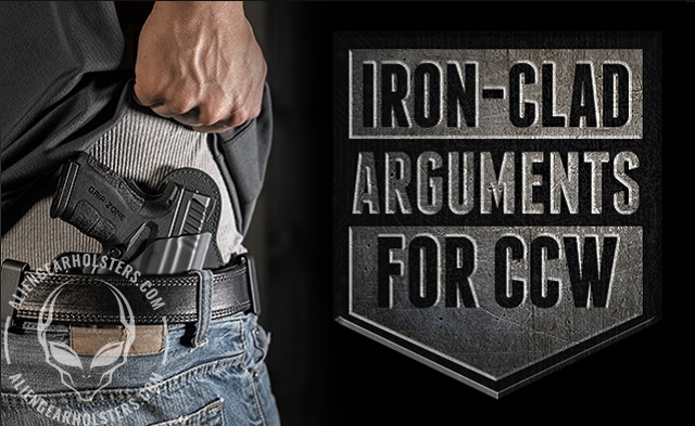 arguments for concealed carry