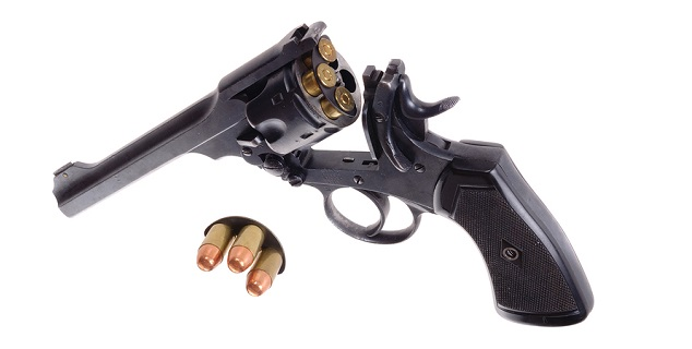 why revolvers for ccw