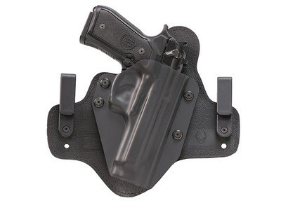 Beretta 92 vs Glock 17: The Wonder Nines - Alien Gear