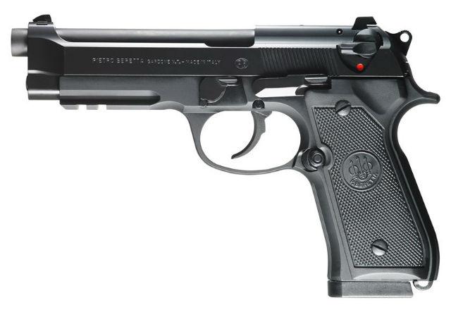 CZ 75 vs Beretta 92: Which Wonder Nine Should I Get? - Alien