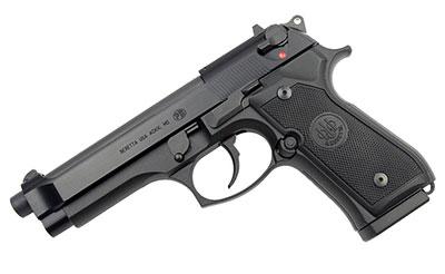 Beretta's semiautomatic M9