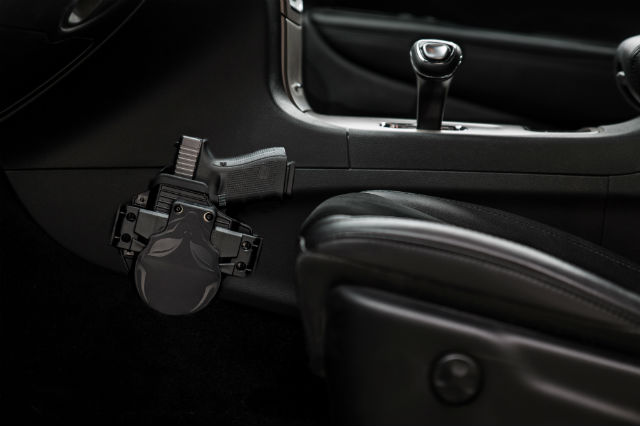 great car holster
