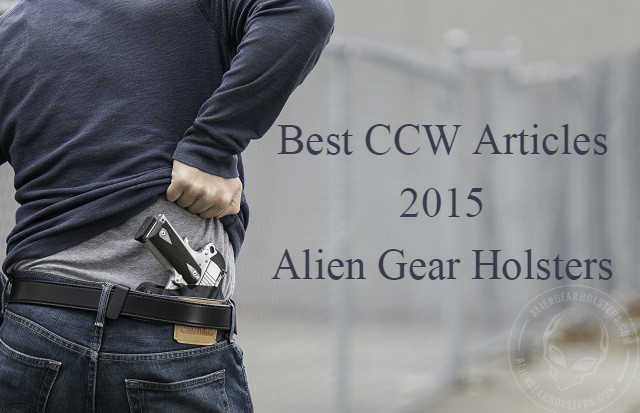 best concealed carry articles 2015