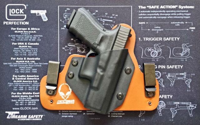 best 9mm glocks
