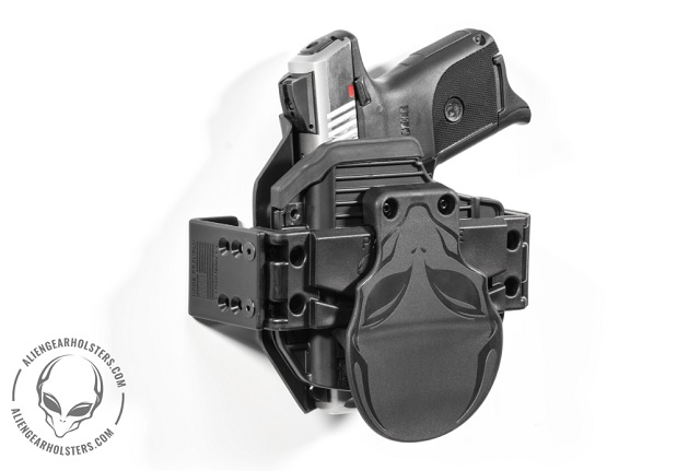 best holster mount