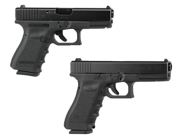 best 9mm glocks