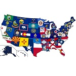 best states for ccw and gun owners