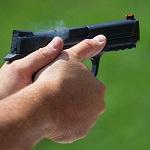 best handguns for left handed shooters