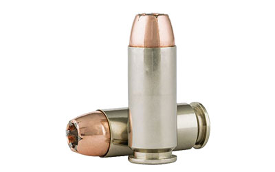 10mm rounds for concealed carry