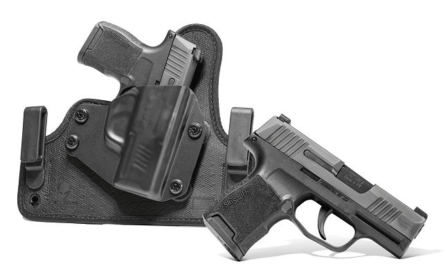 Sig P365 Review by Alien Gear Holsters - Alien Gear Holsters