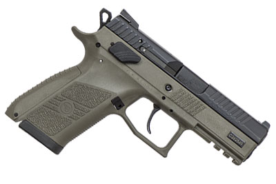 concealed carry with a cz-p07