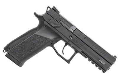 concealed carry with a cz-p09