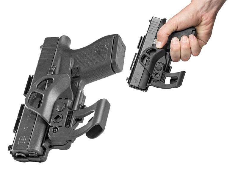 pocket carry holster