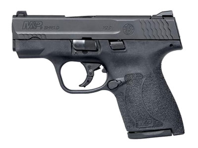 S&W M&P Shield M2.0 specs