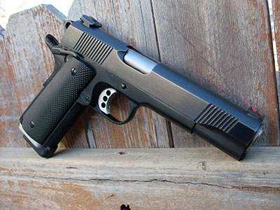 1911 Government Model for Concealed Carry
