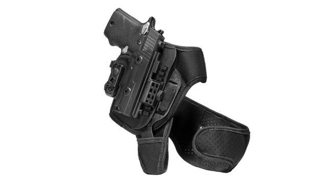 Get your ShapeShift Ankle Holster today!