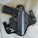How to Select a Concealed Carry Holster