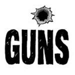 Lots of Guns, Little Violence