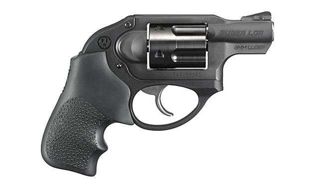Popular 9mm Revolver For Concealed Carry - Alien Gear